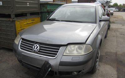 VW Passat 5.5