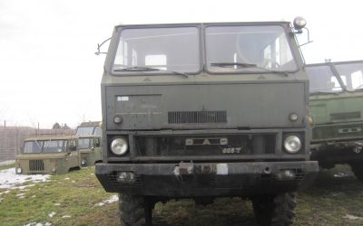 DAC 665 T