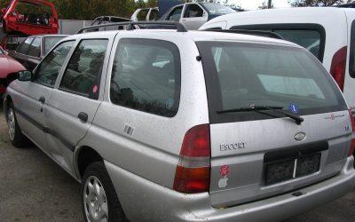 Ford Escort VI