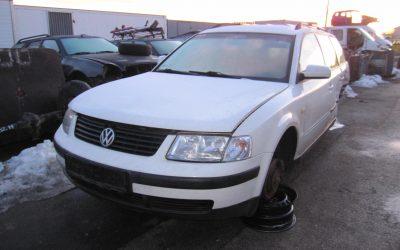 VW Passat V