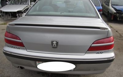 Peugeot 406
