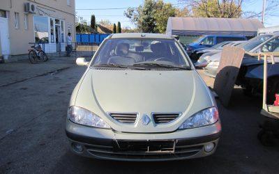 Renault Megane I/2