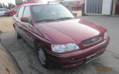 Ford Escort V